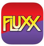 Fluxx gratis bei Google Play und im AppStore
