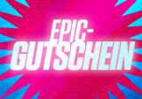 Epic Games: 10 EUR Gutschein ab Mindestbestellwert 14.99 EUR
