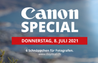 Canon-Special bei DayDeal