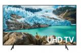 "SAMSUNG UE70RU7090U – TV (70 "", UHD 4K, LCD) bei brack"