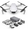 DJI Mavic Mini Fly More Combo für CHF 431 bei Amazon.it
