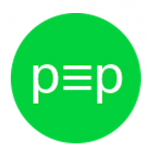 p≡p – The pEp email client with Encryption gratis für Android