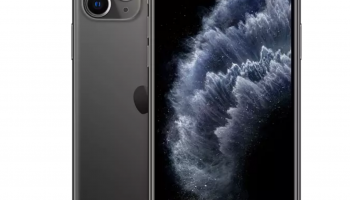 APPLE iPhone 11 Pro, 64GB, Space Gray bei MediaMarkt