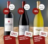 Weinclub: 90+ Parker Punkte Weine für 12-15 Franken + kombinierbar mit 10% Code ab MBW 150.-