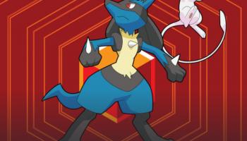 Pokémon – Lucario und das Geheimnis von Mew gratis im Stream