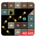 Bricks Breaker Pro (ohne Werbung) gratis für Android