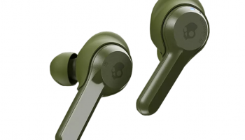 SKULLCANDY Indy True Wireless Kopfhörer (In-ear, Moosgrün) bei MediaMarkt