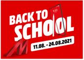Back to School: Die besten Angebote bei Media Markt (bis 24.08.)