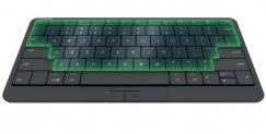 Prestigio Click & Touch 2 Bluetooth Tastatur bei DayDeal