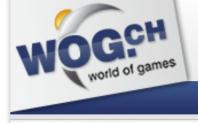 PS5 vorbestellen bei WOG.CH