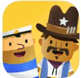 Fiete World – Kinderspiele ab 4 Jahren kostenlos im AppStore (iOS)