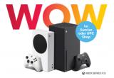 Sunrise: Xbox X/S Series bei Abschluss von We Home Internet (günstige Tarife, 24 Monate Laufzeit)