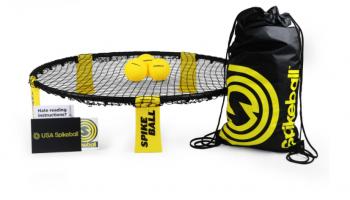 Neue Sportart: Spikeball im Weekdeal bei DayDeal
