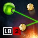 Laserbreak 2 gratis im Play Store