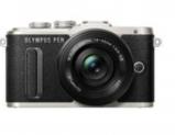 OLYMPUS Pen E-PL8 Kit Systemkamera bei techstudio