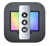 iOS-App fürs iPhone / iPad – Fernbedienung für Mac