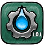Aqueduct 101 gratis für iOS