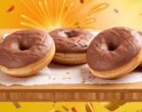 Ab Donnerstag: Schoko-Donut bei LIDL für 10 Rappen