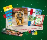 Schlaumeier-Box: Zeitschriften für Kinder bei Spick (bis 14.12.)