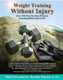 Englisches Kindle eBook gratis: Weight Training Without Injury: Over 350 Step-by-Step Pictures Including What Not to Do!