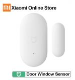 4x Xiaomi Mijia Tür- und Fenstersensor bei AliExpress