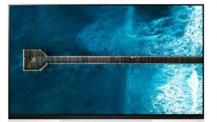 LG Smart TV OLED65E9PLA Import (65″, OLED, Ultra HD – 4K) bei microspot