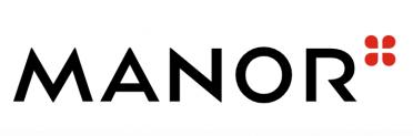 10% auf fast alles bei Manor (bis 15.08., exkl. Multimedia/Elektro) bei Newsletter Anmeldung