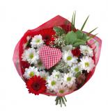 LIDL: Blumensträusse zum Muttertag
