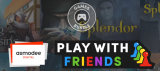 Humble Bundle: Play with Friends