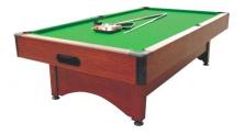 Billardtisch (Turniermasse 8Ft) mit leichten Beschädigungen zum Hammerpreis