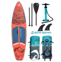Stand Up Paddle Board Spinera SUP Board Light 11'2 bei DayDeal