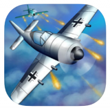Für Android & iOS: Sky Aces 2 gratis