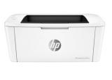 HP LaserJet Pro M15w (Schwarz-Weiss) bei microspot