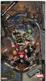 Marvel Pinball gratis bei Google Play & iOS