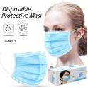 100 Stk. Hygienemasken für 6 Franken (Neukunden: etwas über 3 Franken) bei AliExpress