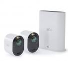 ARLO Überwachungskamera Ultra 2er Set bei microspot