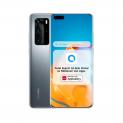 Huawei P40 Pro 256GB Silver Frost bei Mediamarkt