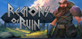 Regions Of Ruin RPG gratis bei Steam (PC)