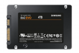SAMSUNG 860 Evo Basic 4TB bei digitec