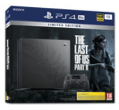 Sony Playstation 4 Pro 1 TB – The Last of Us Part II – Limited Edition bei WOG.ch