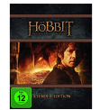 Der Hobbit Trilogie – Extended Edition [Blu-ray]