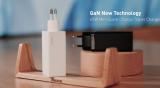 Baseus 65W GaN Ladegerät + 100W PD USB-C Kabel bei AliExpress