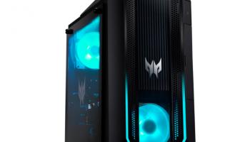 Gaming-PC Predator Orion 3000 bei DayDeal (RTX 3070)