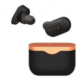 SONY WF-1000XM3B (Earbud, Bluetooth 5.0, NFC, Schwarz) bei Interdiscount