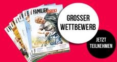 Gewinnspiel: 1'000 FamilienSPICK Abos inkl. CHF 50.- Reka-Feriengutschein gewinnen