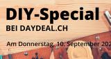 DIY Special bei DayDeal.ch