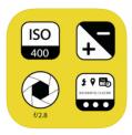 EXIF Viewer by Fluntro für iOS gratis