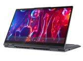Lenovo Yoga 7i (14″ IPS, i7-1165G7, 16GB/512GB, 72% NTSC, 300 Nits) im Lenovo Store