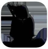 Hanzo: Darkness within gratis für iOS (Apple Appstore)