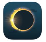 iOS-App Sonne und Mond 3D Planetarium gratis im App Store